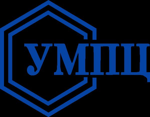 Логотип УМПЦ